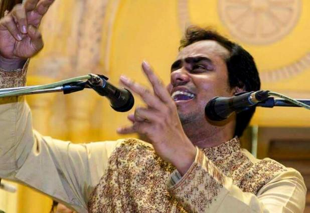 concert shyam